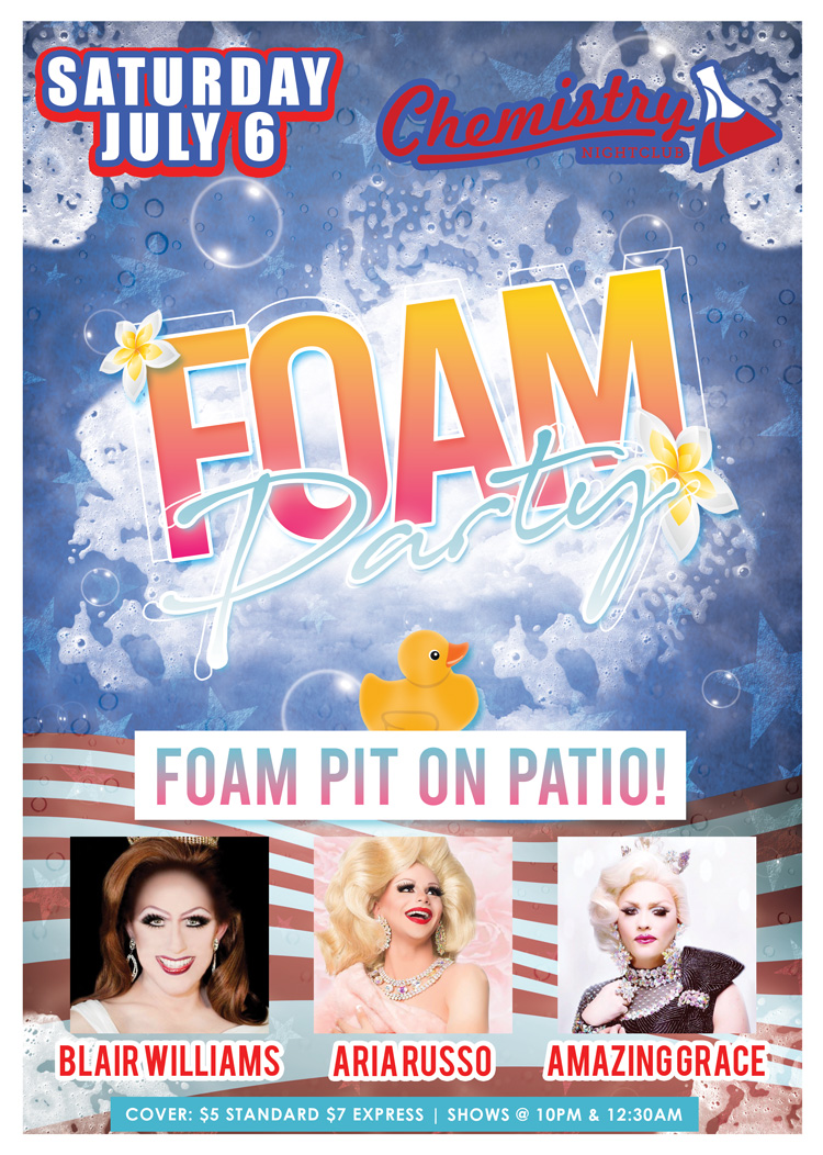 July-6-Foam-Party