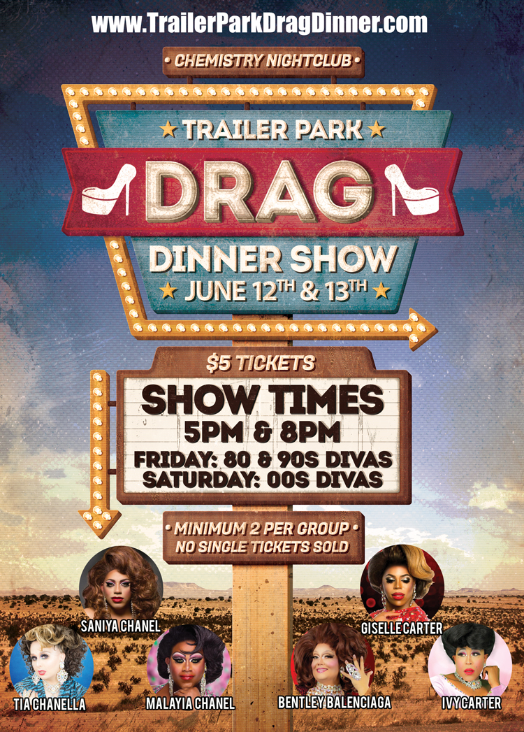 Trailer Park Drag Dinner WEB